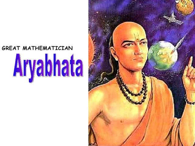 Aryabhatta