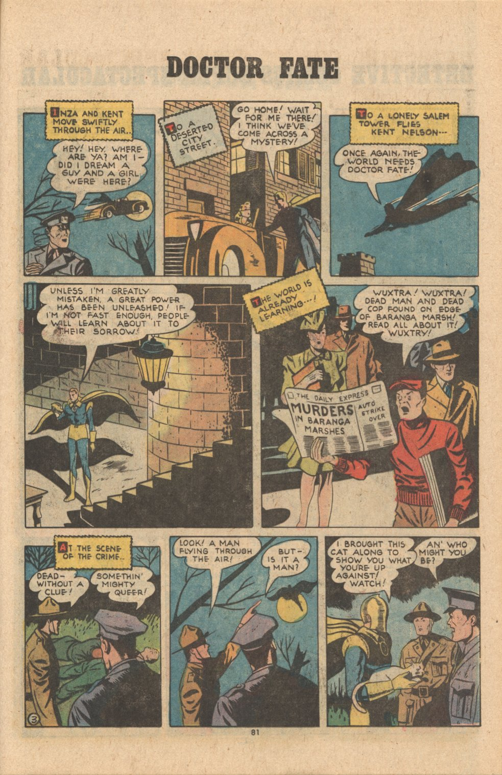 Detective Comics (1937) 442 Page 80
