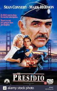 The Presidio (1988) ใครแสบใครสั่ง (ซับไทย)