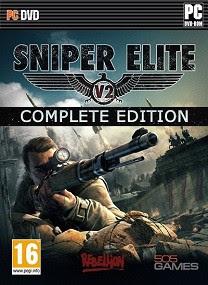 Sniper Elite V2 Complete Edition Repack