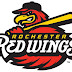 Wings blanked 4-0 Saturday night in Scranton