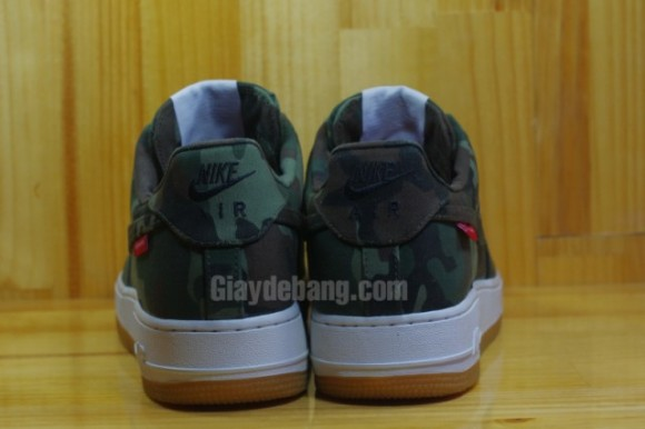 online retailer 05a9d 839af Nike Air Force 1 Low PRM 30th Anniversary 3M