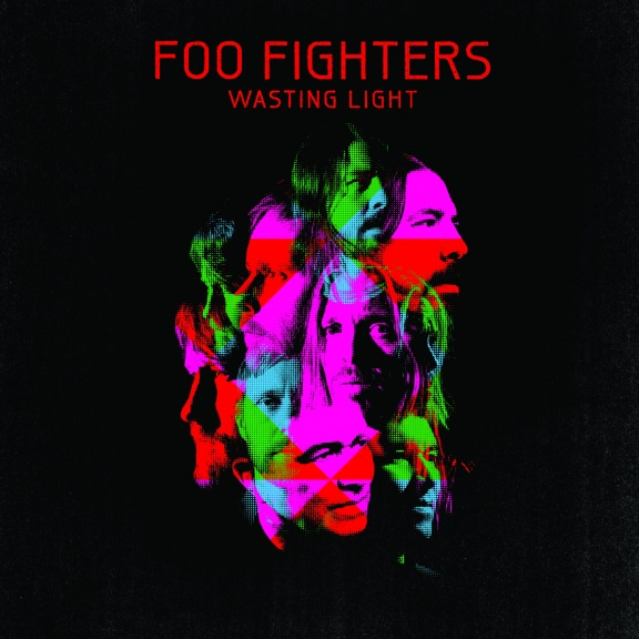 Bottom Of The Glass Wasting Light