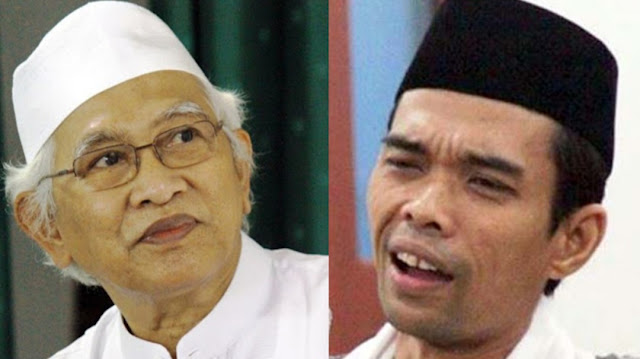Kiai Fadlolan Ungkap Rencana Ustadz Abdul Somad Sowan Ke Gus Mus