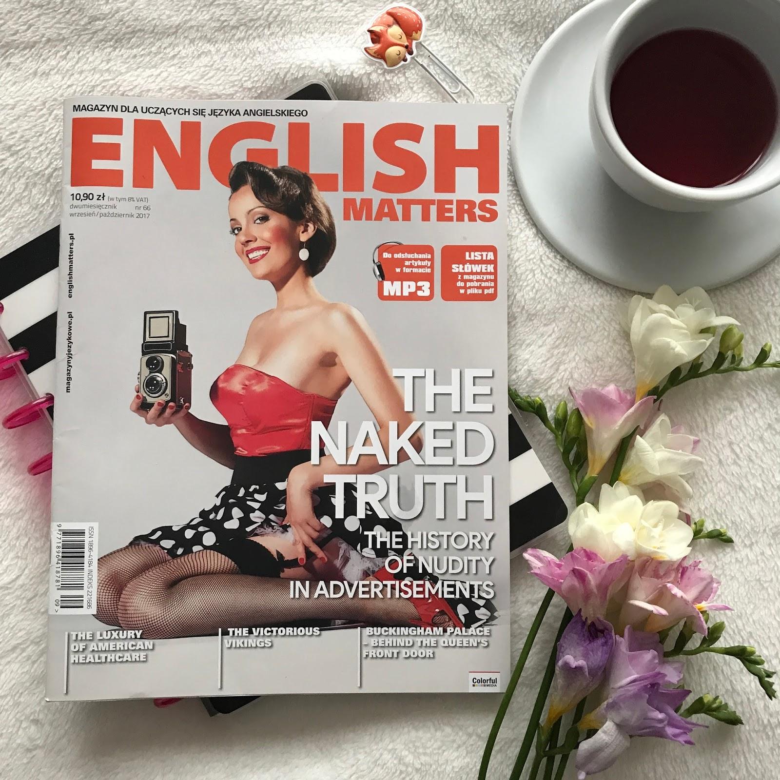 English Matters 66/2017