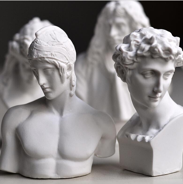Blog Kreatif Uki: Cara membuat patung gypsum