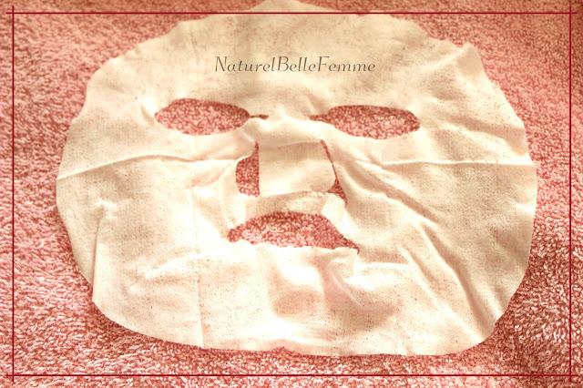 Lululun Sheet Mask Whitening