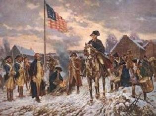 Latar Belakang Revolusi Amerika Serikat - berbagaireviews.com