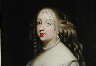 Maria Giovanna di Savoia Nemours