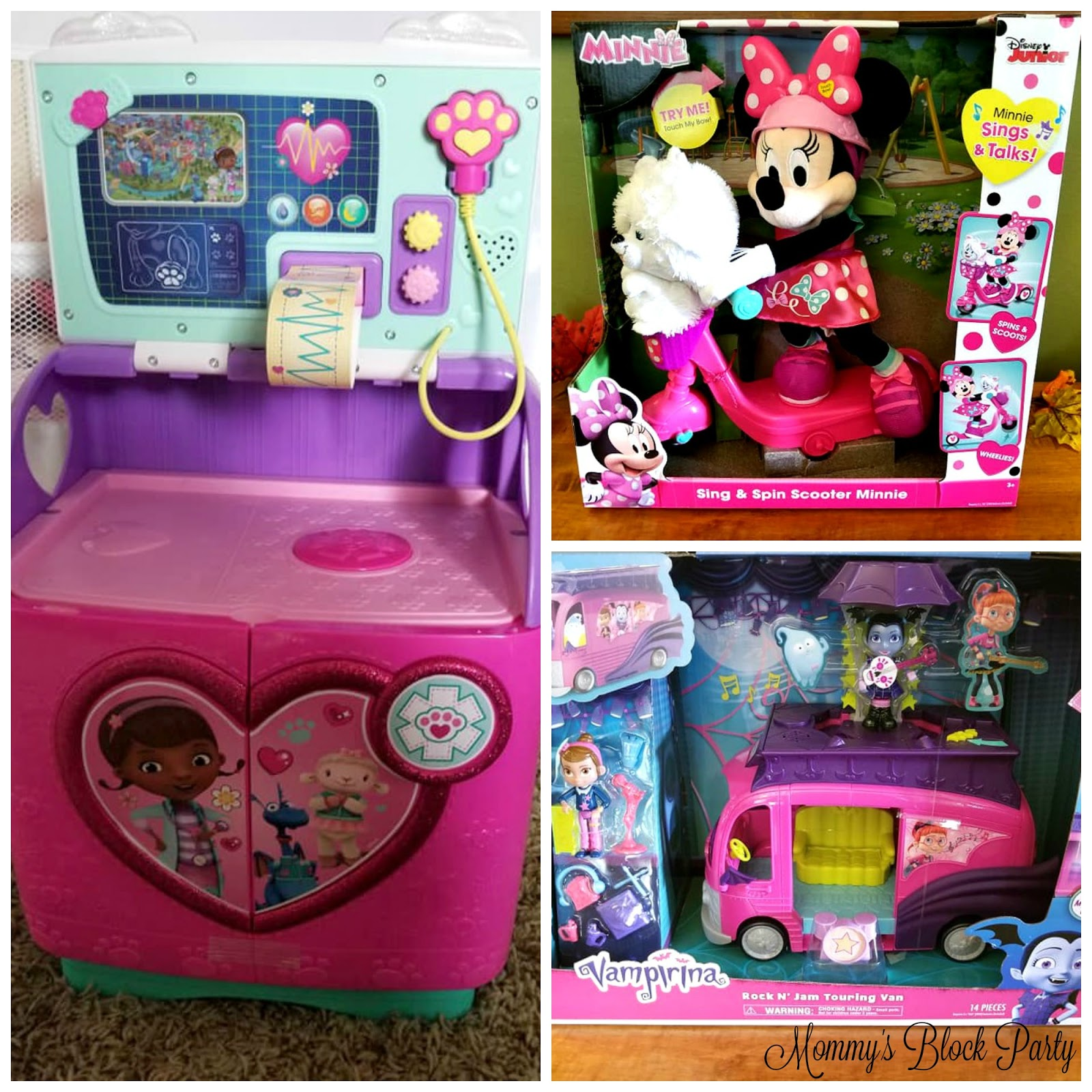 Disney Junior Holiday Gifts For Toddlers Preschoolers