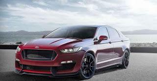 2020 Ford Taurus Concept, prix, spécifications, date de sortie Rumeur