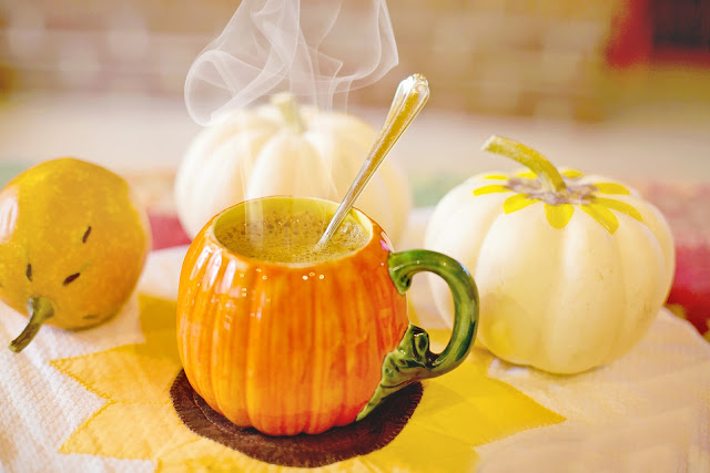 10 Smart Ways to Incorporate Pumpkin Into Your Diet. Eat so what! A blog by La Fonceur