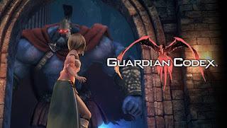 Guardian Codex MOD APK 1.0.1