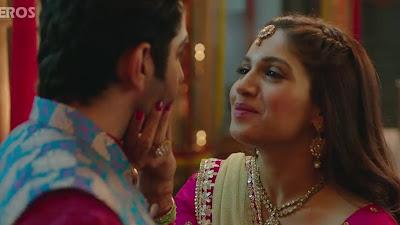 Bhumi Pednekar Widescreen HD Image