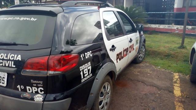Em Cacoal empresa tem cerca de R$ 40 mil furtados
