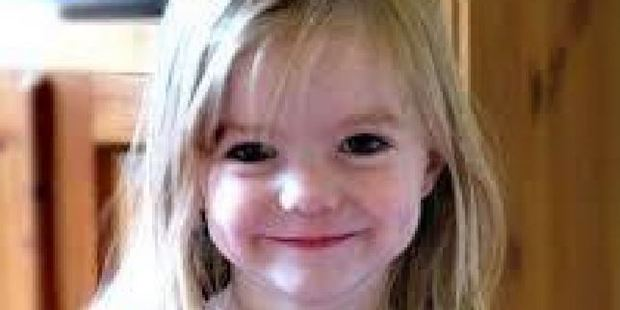 Crime expert: 'The only Madeleine McCann theory that stacks up'