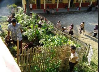 Contoh Program Kewirausahaan Di Sekolah Dasar  Contoh Program Kewirausahaan Di Sekolah Dasar (SD)