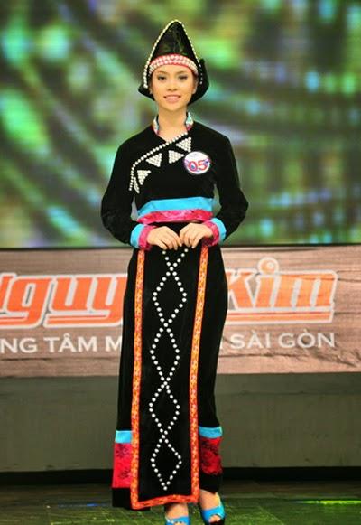 Nguyễn Thị Trang Đài