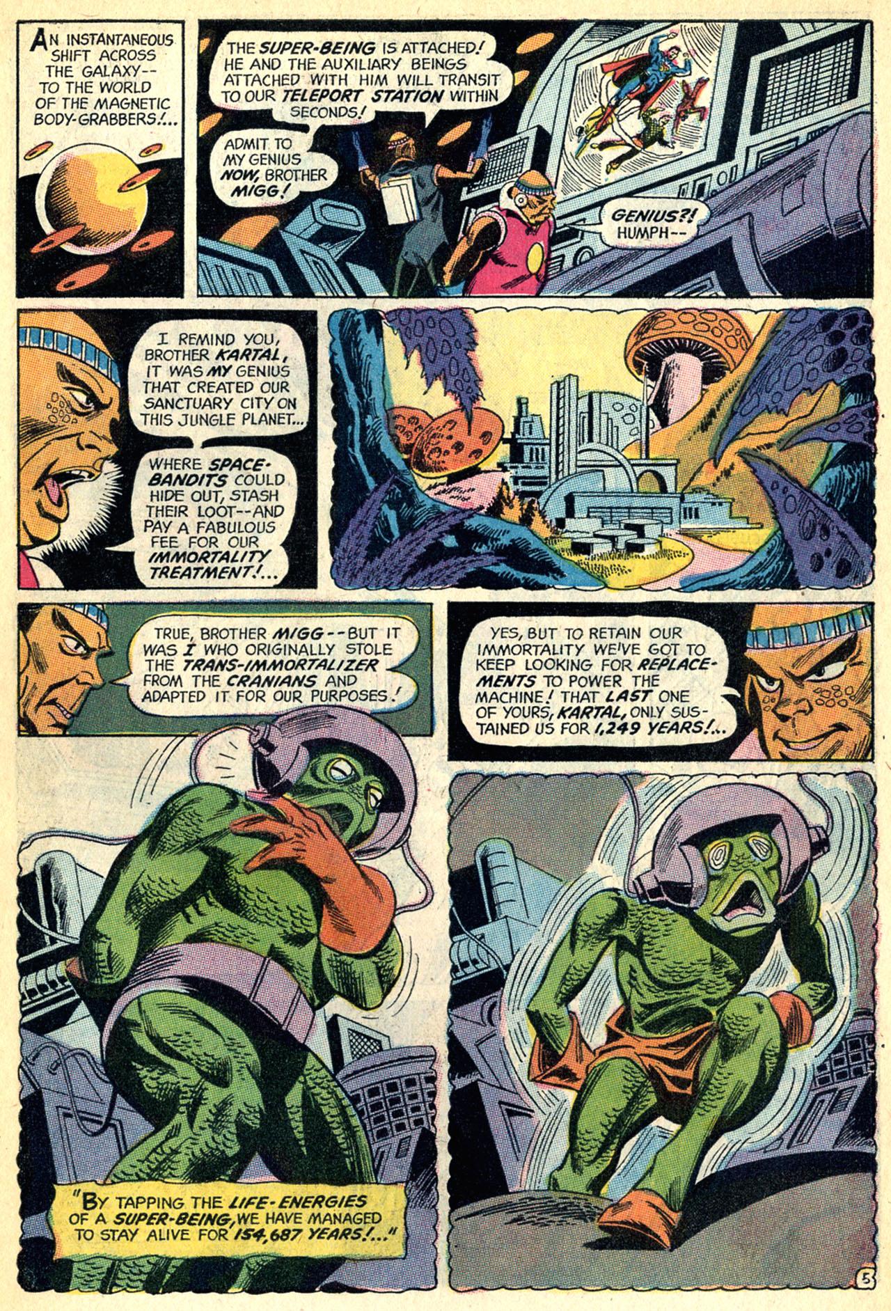 Read online World's Finest Comics comic -  Issue #200 - 7