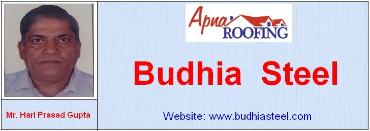 Budhia Steel