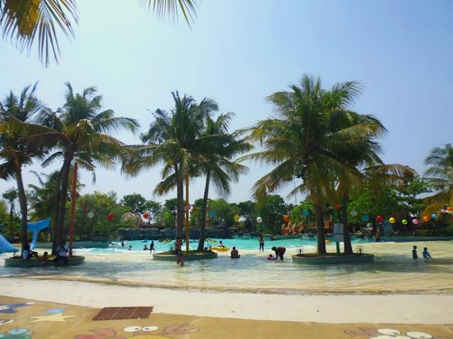 Tempat wisata yang harus dikunjungi di Surabaya
