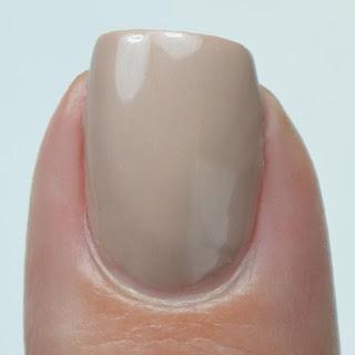 tan pearl creme nail polish