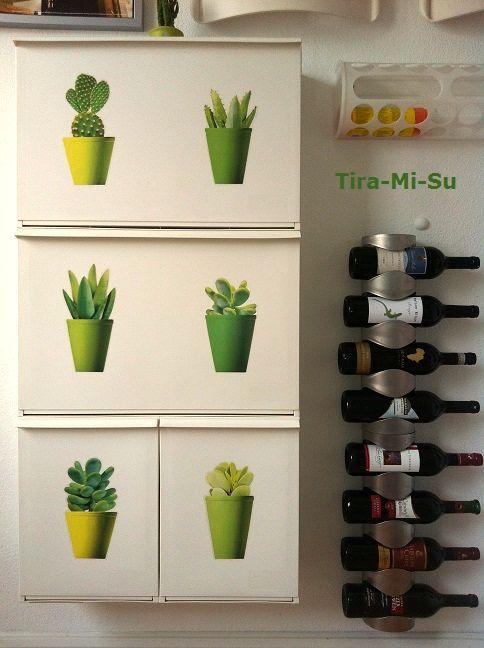 aufbewahrung k che flaschen. Black Bedroom Furniture Sets. Home Design Ideas
