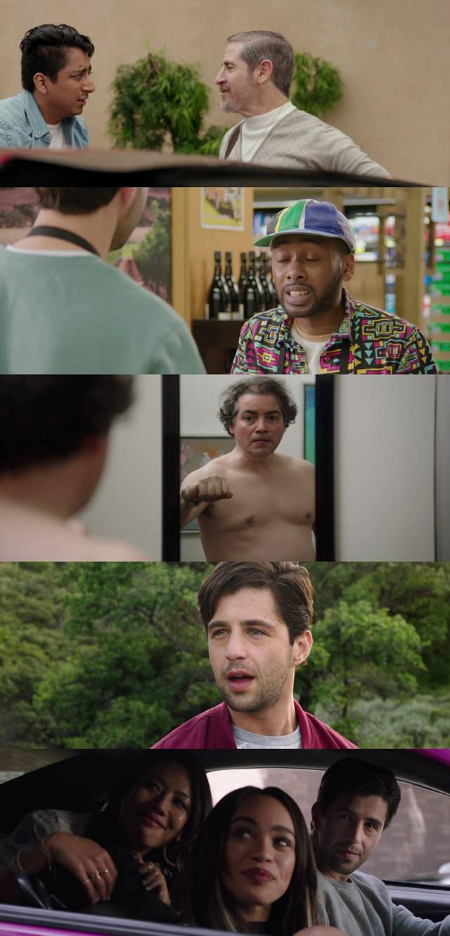 Toma La 10 (2017) HD 1080p Español Latino