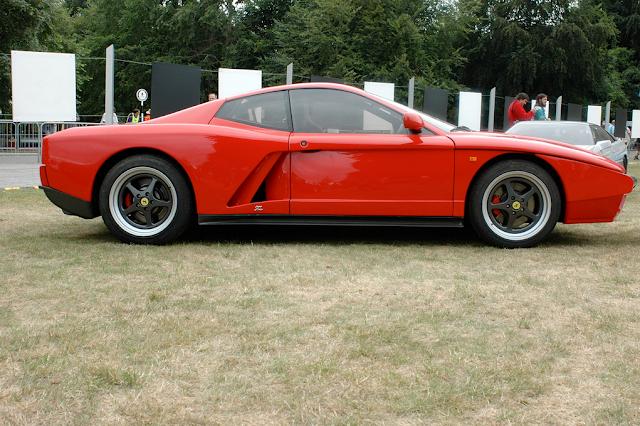 Image result for 1993 Ferrari FZ93