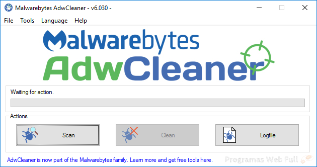 AdwCleaner 6