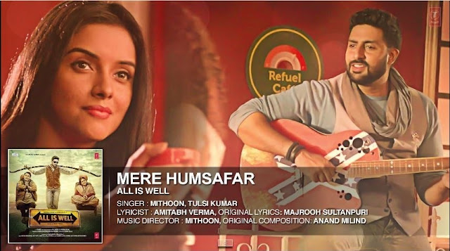 Mere Humsafar Tabs (QSQT) ALL-IS-WELL