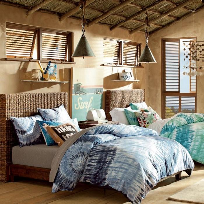 Hogares frescos 100 dise os de habitaciones para ni as for Cuartos disenos