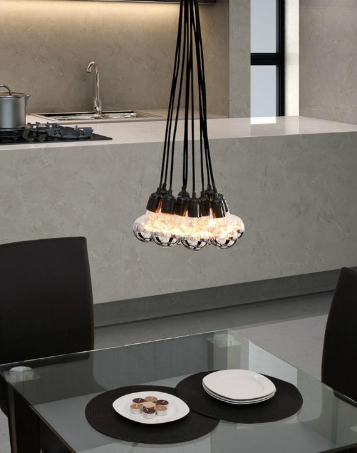 Cómo decorar con lámparas Sklum