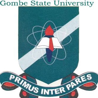 Gombe State University (GSU) Post UTME/DE Form