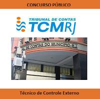 Apostila TCM/Rio - Tribunal de Contas do Município do RJ - TCM-RJ