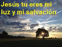 Jesús es tu verdadero descanso.