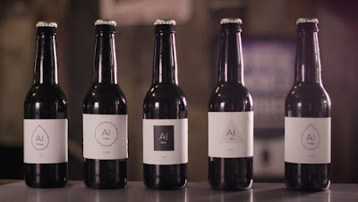 First AI-Brewed Beer on Sale in London