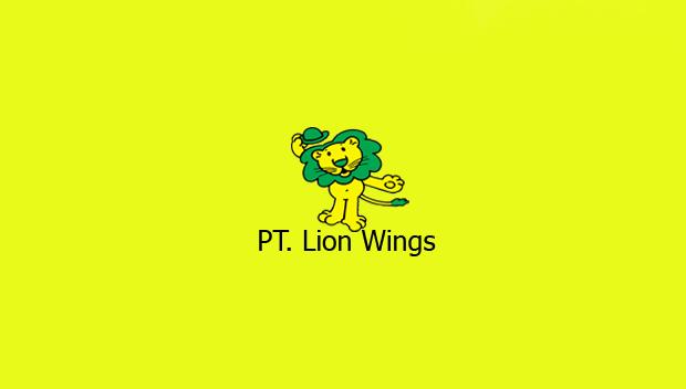 Lowongan Kerja PT. Lion Wings Jakarta