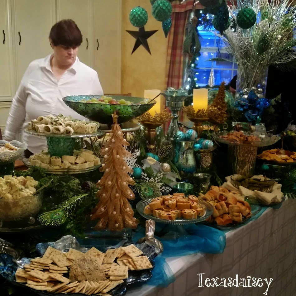 We Had a Christmas Party Again 5