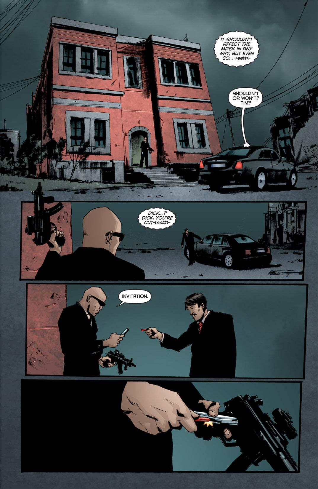Detective Comics (1937) 872 Page 13