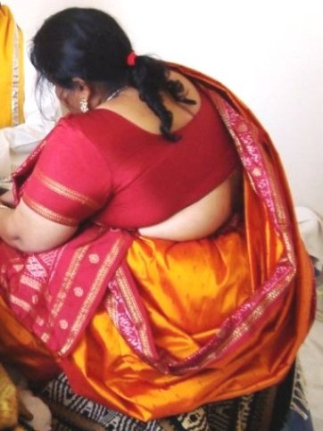 desi ass in salwar
