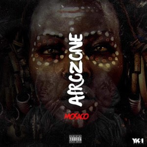 AfroZone feat. Dj Buckz - Mosaco (Original Mix) 2018 | Download Mp3
