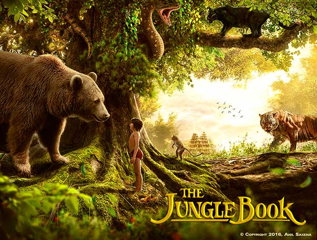 Top-21-The-Jungle-Book-Poster-by-Anil-Saxena
