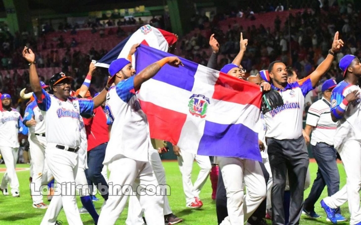 República Dominicana avanza a la final de la Serie del Caribe