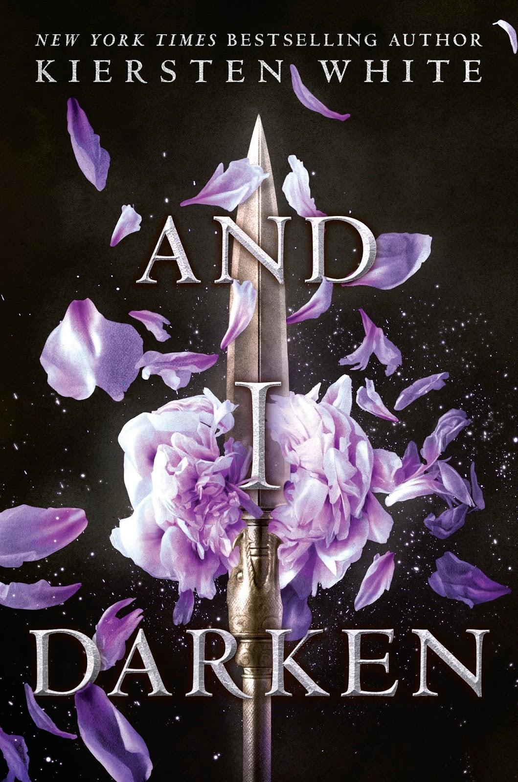 And I Darken book cover