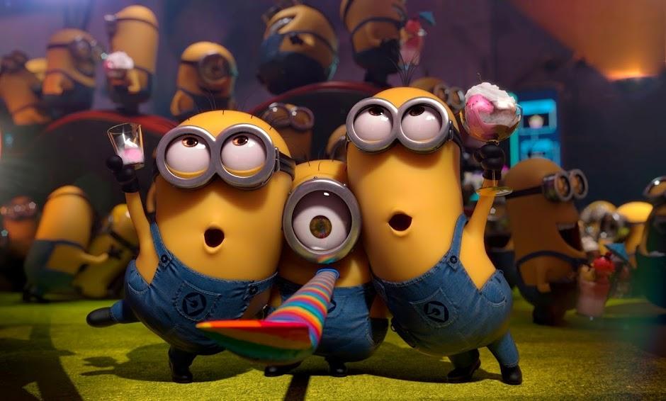 Minions 2 e Sing 2 são anunciados, Pets: A Vida Secreta dos Bichos 2 é adiado em um ano