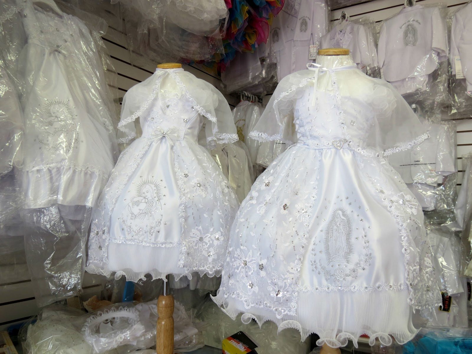 First communion clothing stores