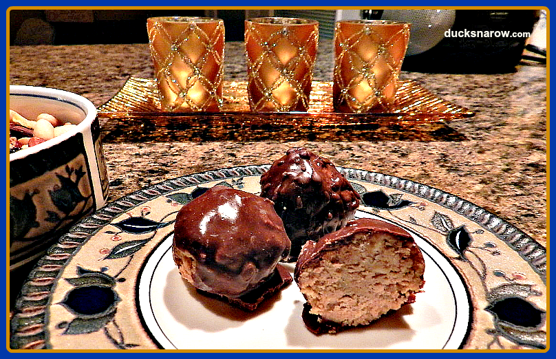 Butterfinger balls recipe; candy recipe; cookies