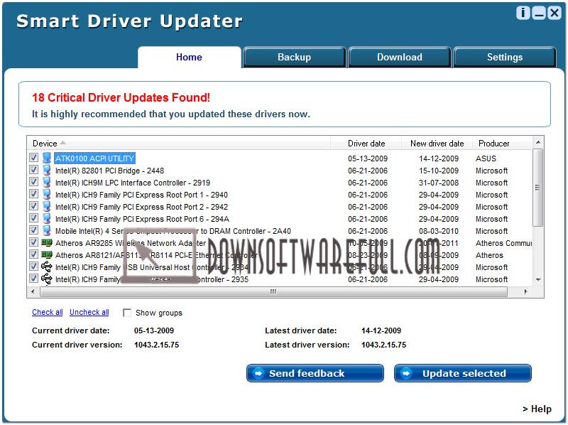 ashampoo advanced driver updater keygen