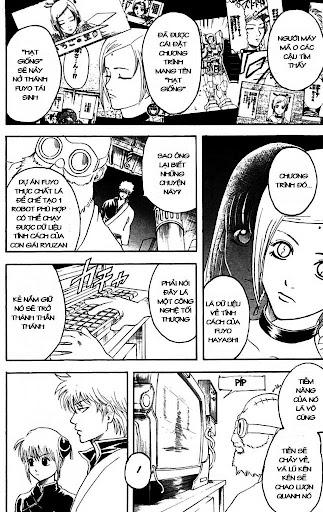 Gintama Chap 142 page 16 - Truyentranhaz.net